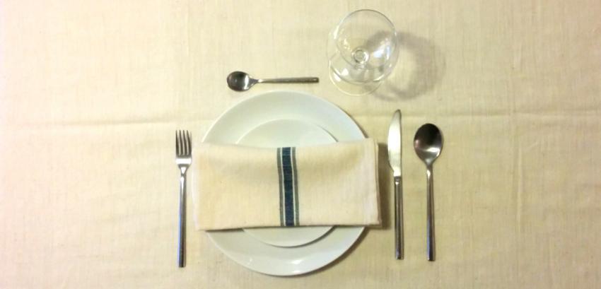 Nappes et serviettes de table