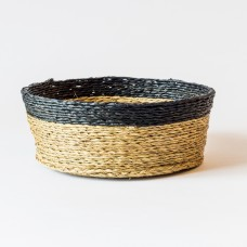 Bread basket - Black