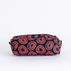 Cosmetic bag - grapefruit