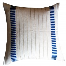 Axum cushion cobalt