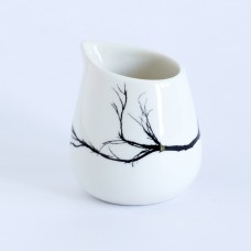 Milk Jug - branch