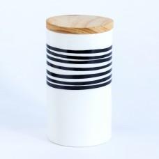 Large Jar - Stripe