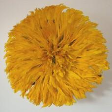 Yello Juju hat