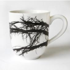Large mug - branch