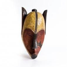 Fang-Ngil Mask - red