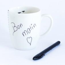Message mug