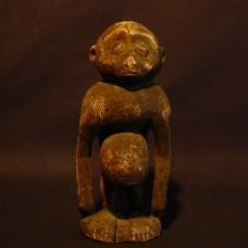 Bulu Monkey