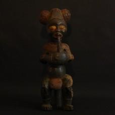 African statuette - Ndjuindem