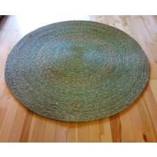 Natural floor mat