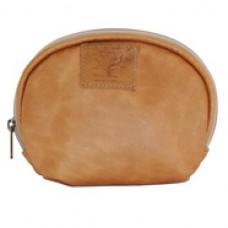 Leather purse - Light