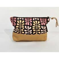 Large zip purse - spembook
