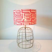 Lampe de table Kuba