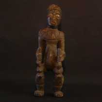 Statuette africaine - Ndjuindem