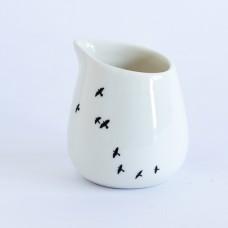 Crûche à lait - oiseaux