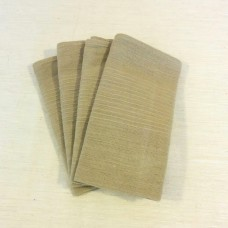 Serviettes de table Fetel - beige