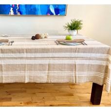 Nappe de Table Zoulou carrée