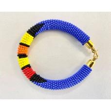 Rama Bracelet - Bleu
