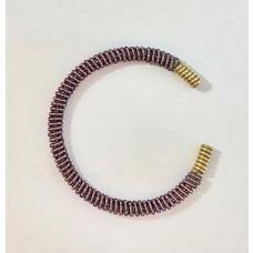 Bracelet Diva - Mauve
