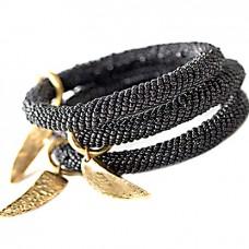 Katazii Bracelet - black