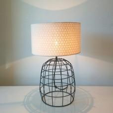 Lampe de table Dogon