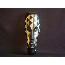 Masque africain - Fang masculin