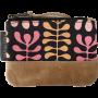 Small zip purse - spekboom